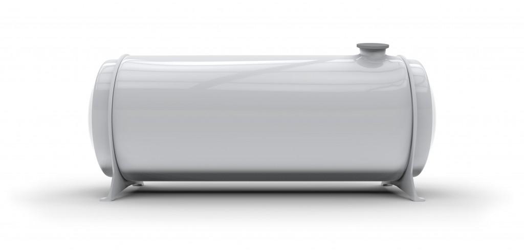 Small Cryogenic Storage Tank
