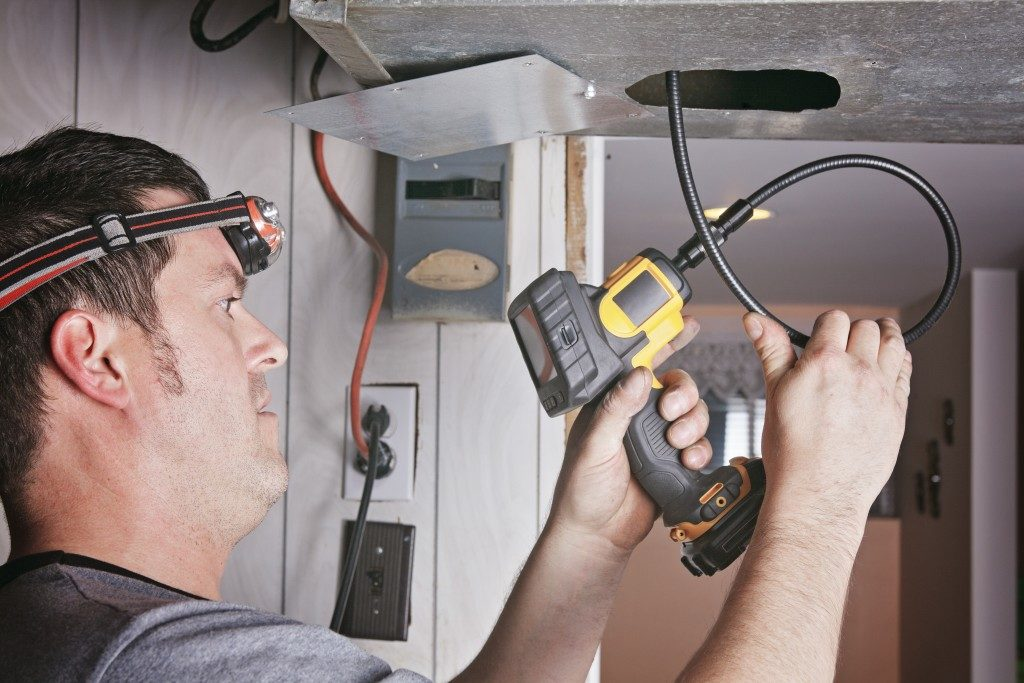 fixing your furnace
