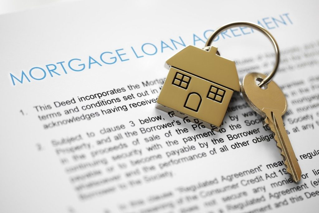 ways to lower your mortgage