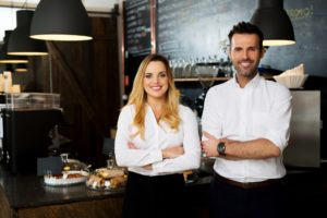 restaurant business owners