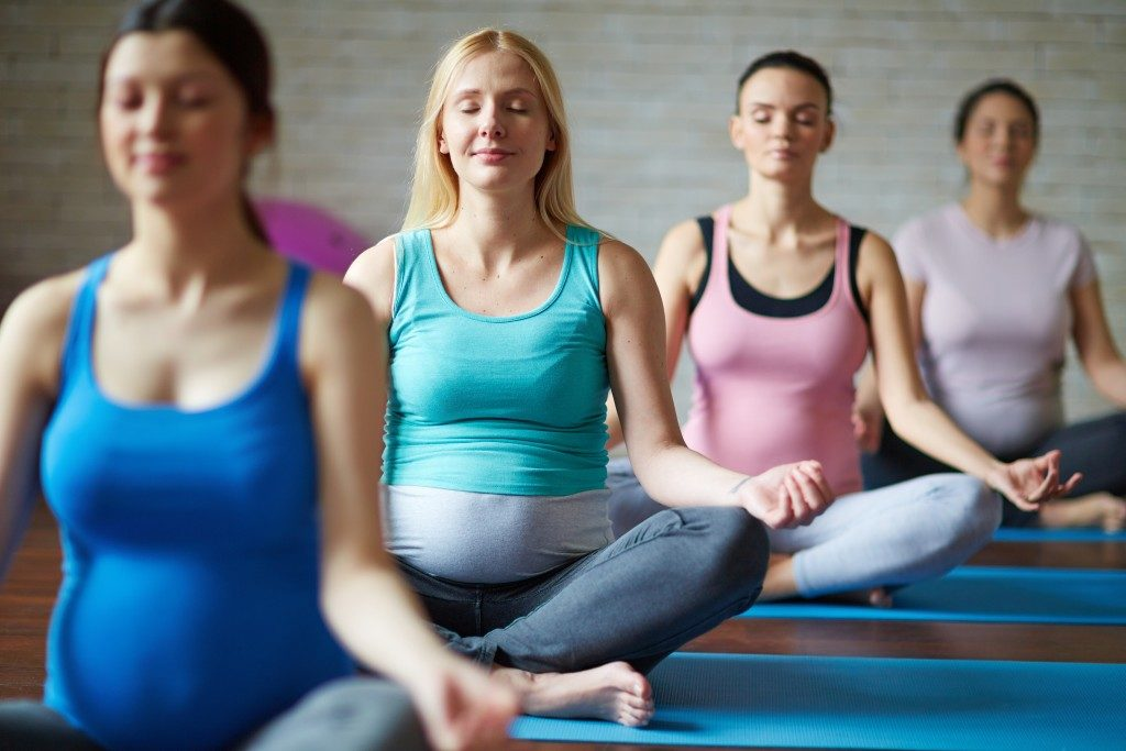 Exercise Options During Pregnancy