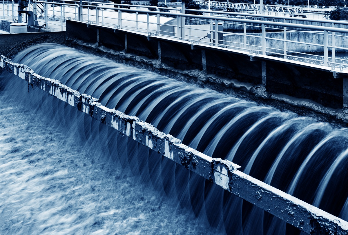 water treatment plan