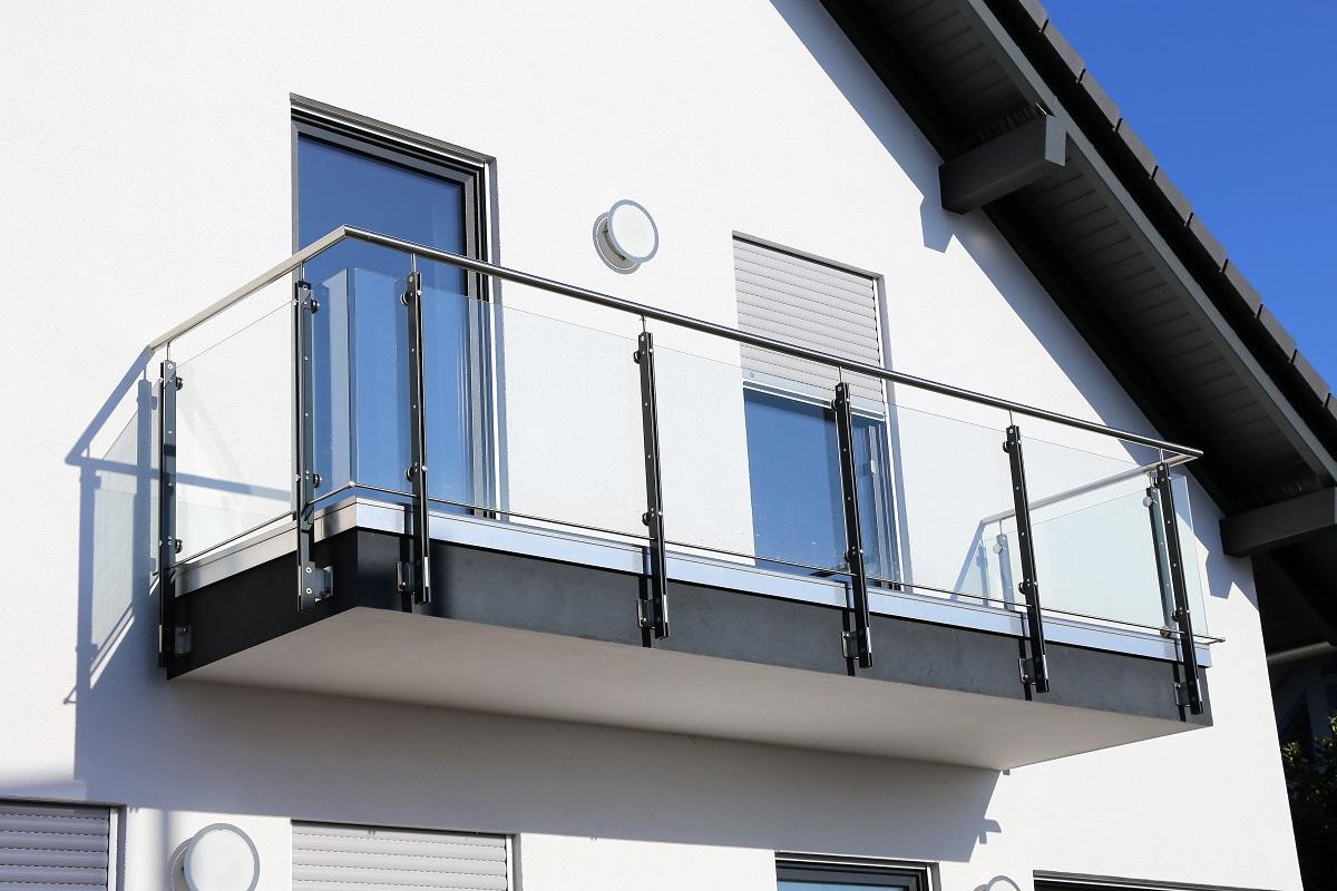 balcony concept