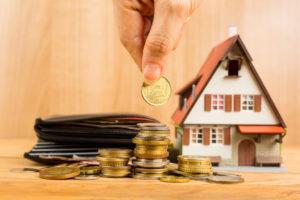 home value concept