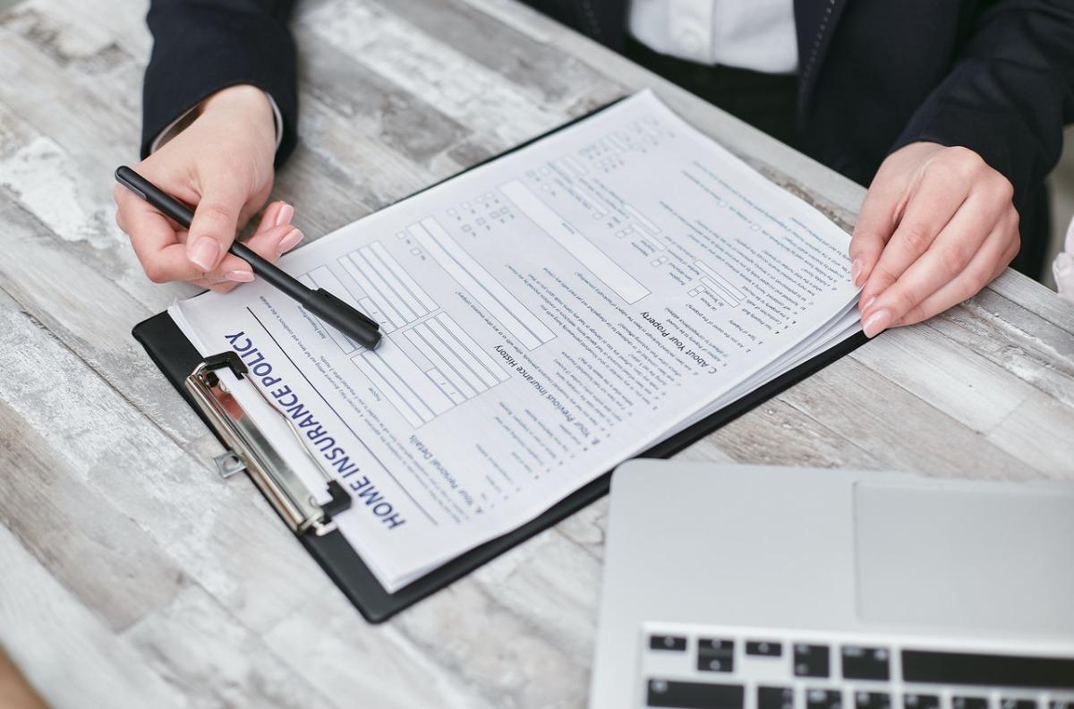 loan document