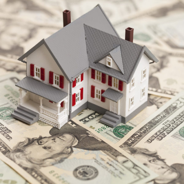 Saving For A Home Down Payment