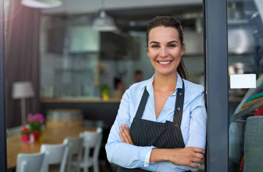 Good Mood Food: How to Start a Functional Food Business