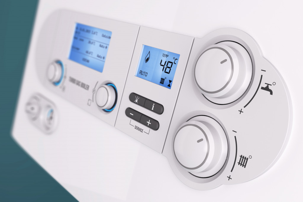 thermostat for winter