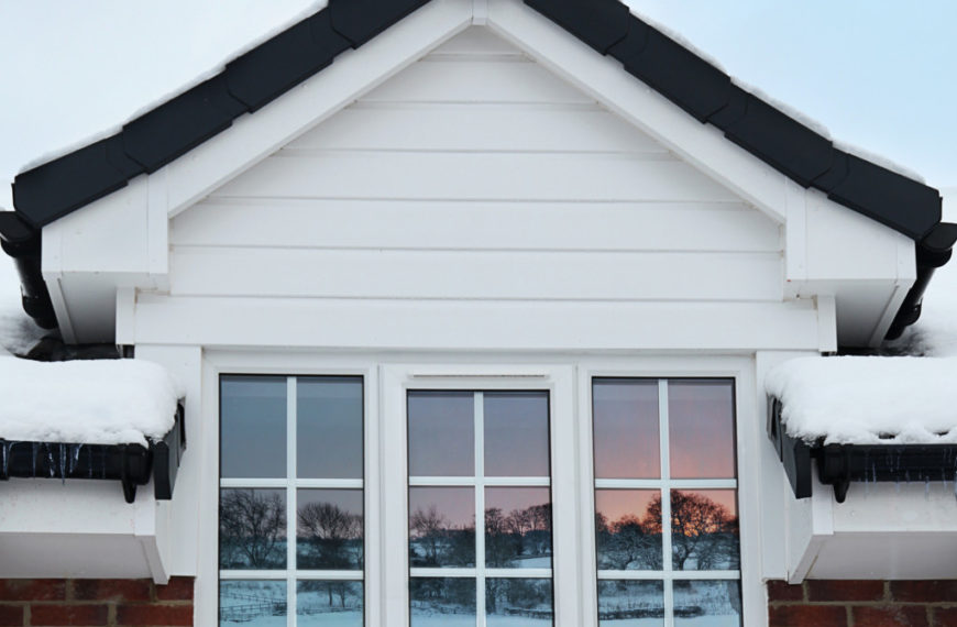 Winter is Coming! Essential Upgrades Your Home Might Need