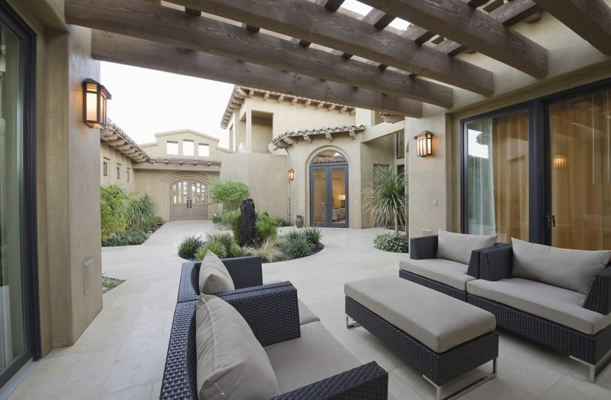 Ways To Protect Your Outdoor Furniture
