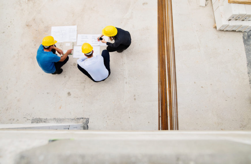 Construction Business: How to Emerge Victorious After the COVID-19 Pandemic